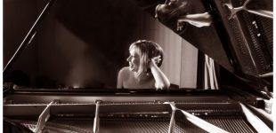 Συναυλία με την πιανίστα Ερατώ Αλακιοζίδου