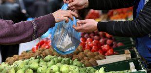 Την Παρασκευή 24 Μαρτίου 2017 η Λαϊκή Αγορά στην Κεντρική Αγορά
