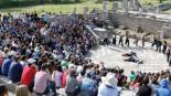 Πρεμιέρα κάνει την Τρίτη το 6ο Διεθνές Νεανικό Φεστιβάλ Αρχαίου Δράματος
