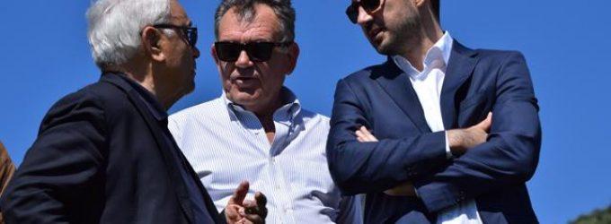 Χρηματοδοτήσεις για 3 έργα στο Δήμο Μεσσήνης