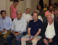 Τί ζήτησε ο πρόεδρος της ΕΠΣ Μεσσηνίας από τον Γ.Γ. Αθλητισμού;