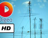 Δοκιμαστικές εκπομπές σε HD από την Digea στην Μεσσηνία