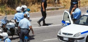 Εκτεταμένη αστυνομική επιχείρηση στην Περιφέρεια Πελοποννήσου για την πρόληψη και την καταστολή της εγκληματικότητας