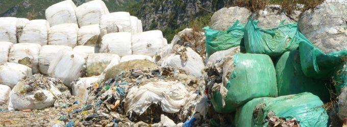 Η λίστα με τις χωματερές στη Μεσσηνία  που αποτελούν πρόβλημα