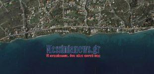 Αναρτάται τη Δευτέρα η πολεοδομική μελέτη της Παραλίας Βέργας