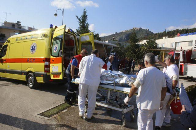 Δύο νεκροί σε διαφορετικά τροχαία στην Μεσσηνία ΑΣΤΥΝΟΜΙΚΑ ... 06277431011